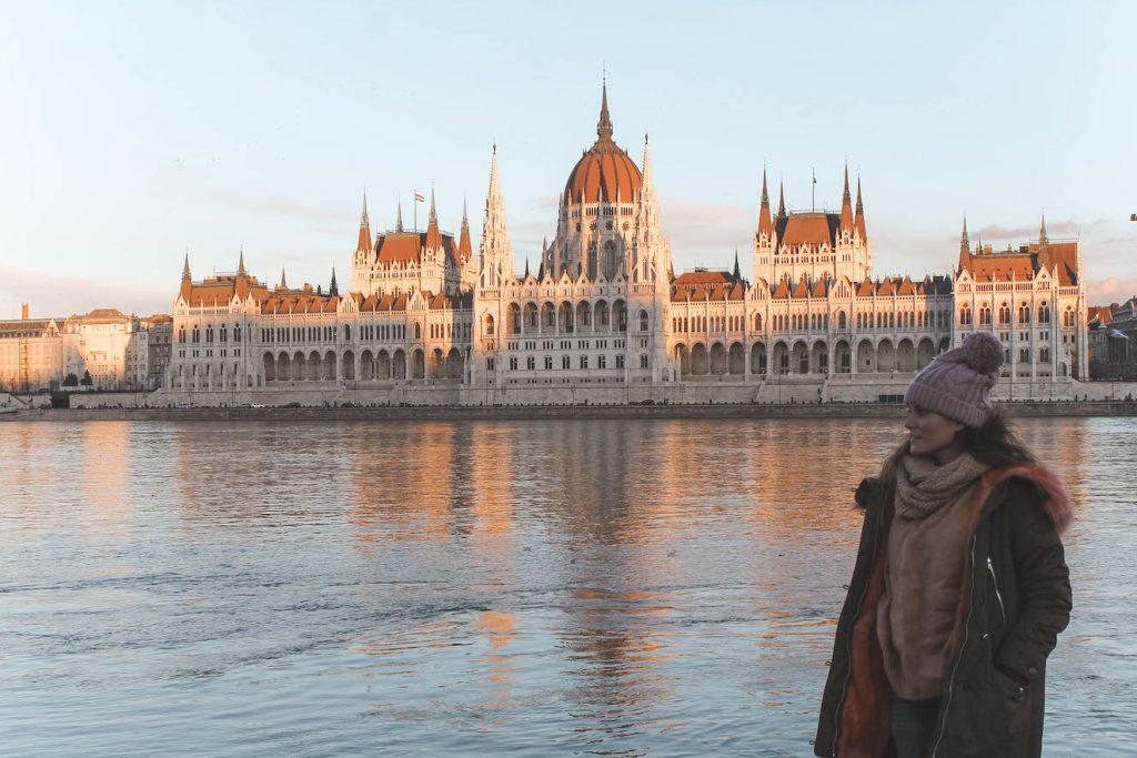 Qué ver y hacer en Budapest en 3 días - Imprescindibles