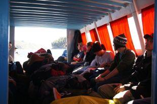 barco titicaca
