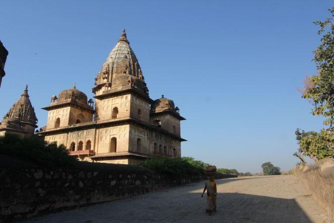 orchha_india_elviajenotermina_blog de viajes