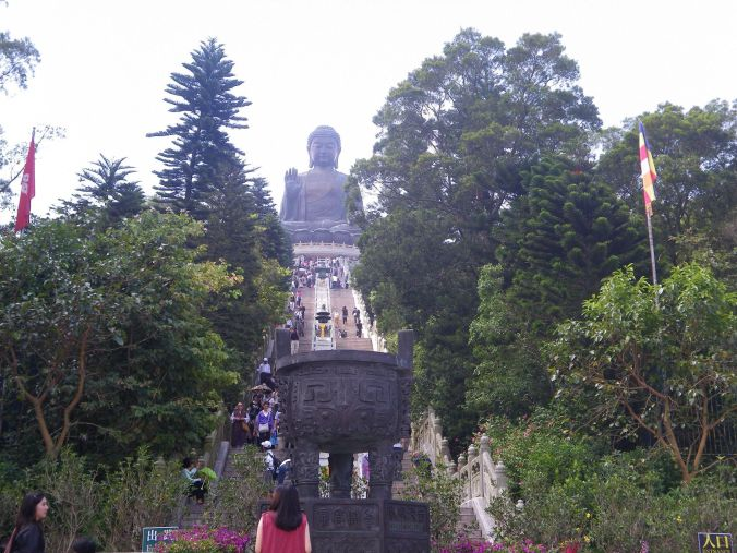 buda_lantau_hong_kong_elviajenotermina_blog de viajes