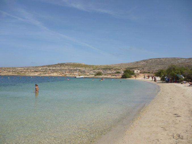 comino_malta_elviajenotermina_blog de viajes