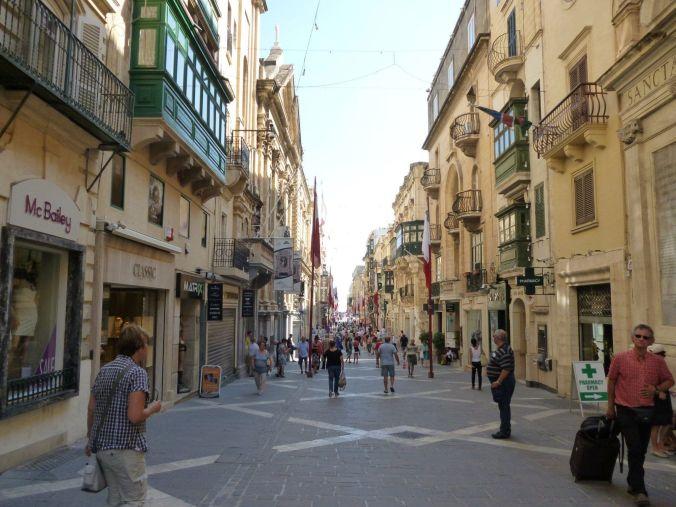 valleta_malta_elviajenotermina_blog de viajes