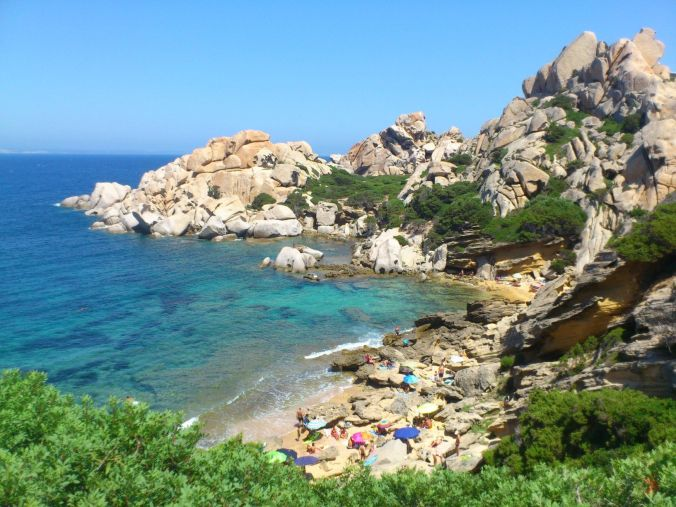 cala_spinosa_capo_testa_cerdena - italia - blog viajes - el viaje no termina