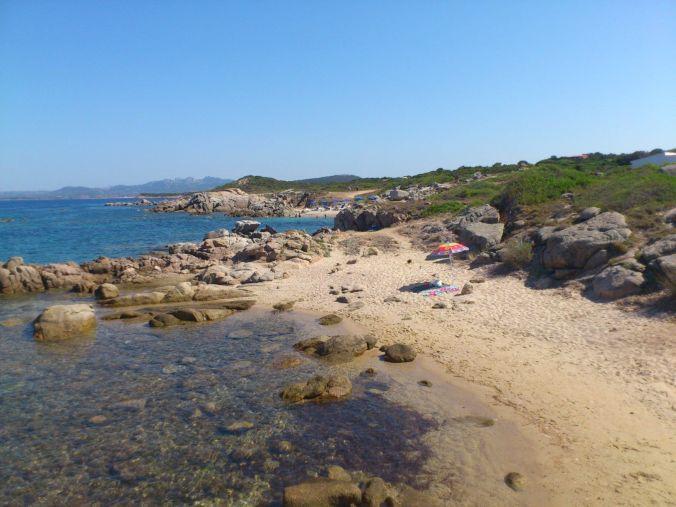 playa_cerdena - italia - blog viajes - el viaje no termina