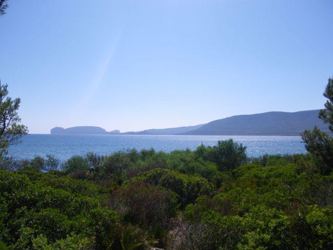 playa_lazzaretto_cerdena - italia - blog viajes - el viaje no termina