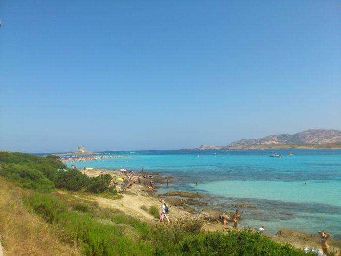 playa_pelosa_cerdena - italia - blog viajes - el viaje no termina