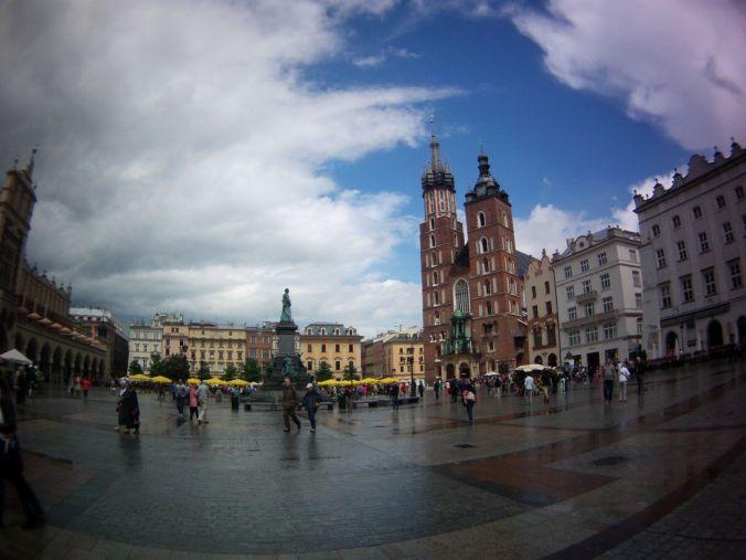 cracovia_polonia_elviajenotermina_blog viajes