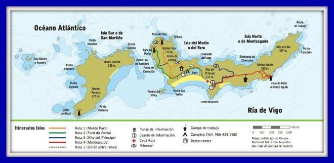 rutas_playas_islas cies_blog viajes_el viaje no termina