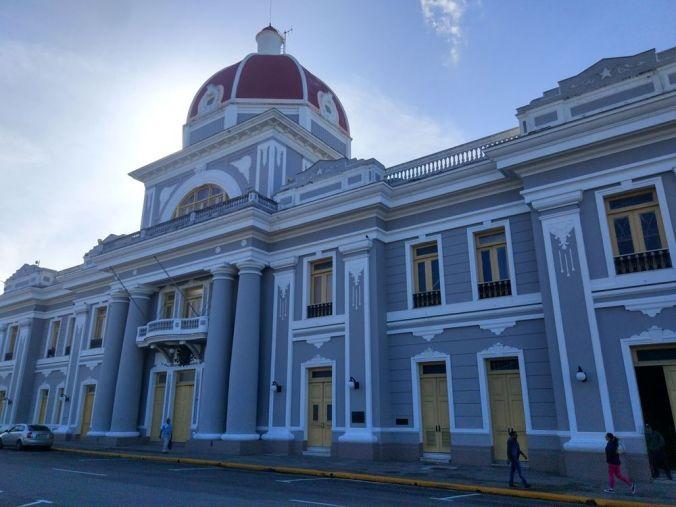 Cienfuegos - Cuba - Blog Viajes - El Viaje No Termina