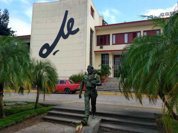 Santa Clara - Cuba - Blog Viajes - El Viaje No Termina