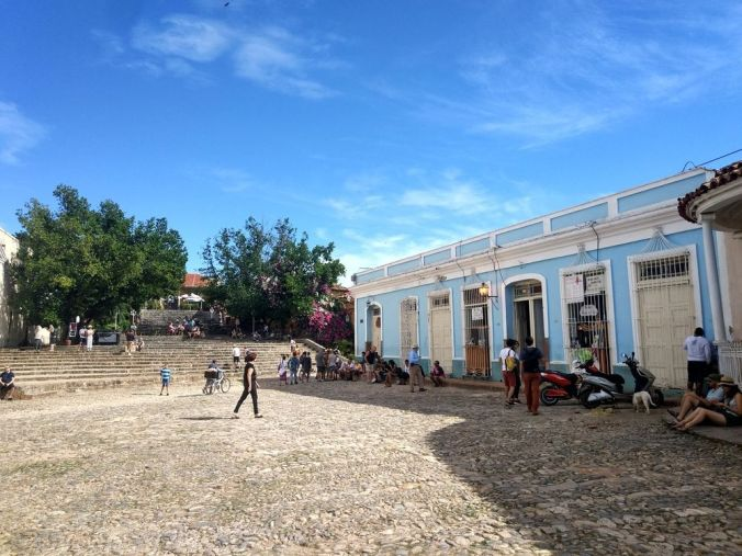 Trinidad - Cuba - Blog Viajes - El Viaje No Termina