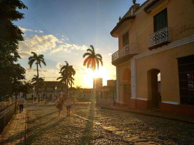 Cuba - Blog Viajes - El Viaje No Termina