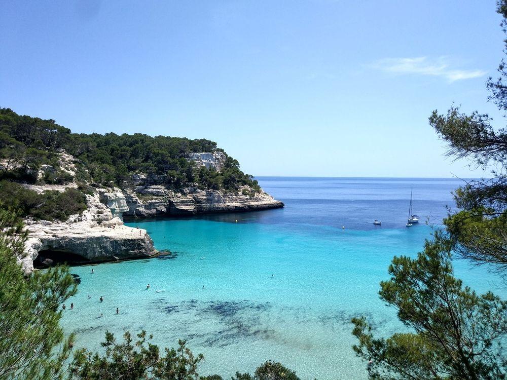 Menorca - El Viaje No Termina