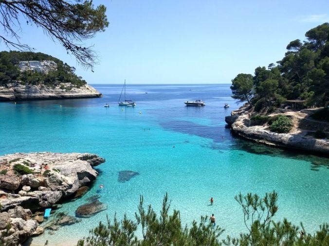 menorca - blog viajes - el viaje no termina
