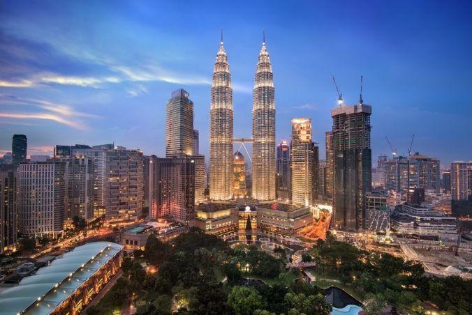 Kuala Lumpur - Blog Viajes - El Viaje No Termina