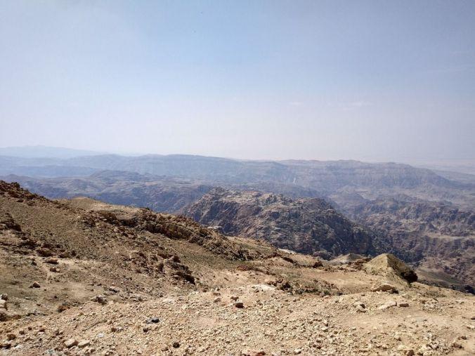 Carretera de los Reyes- Viaje a Jordania - El Viaje No Termina