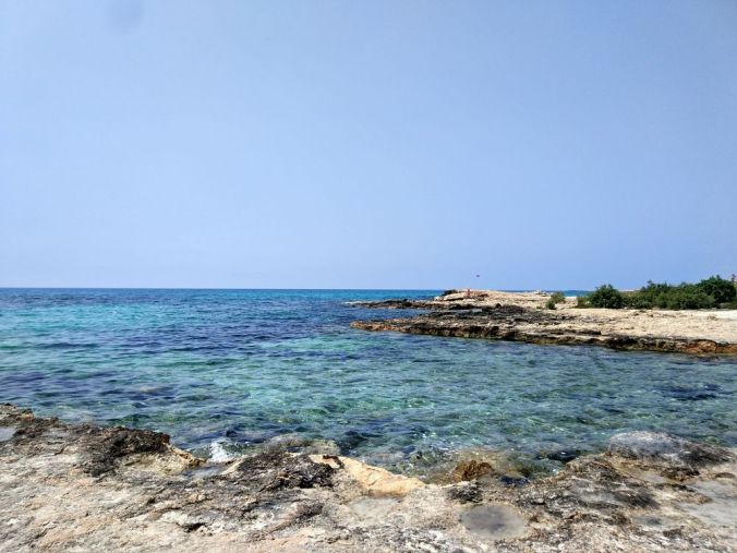 Ayia Napa - Chipre - El Viaje No Termina