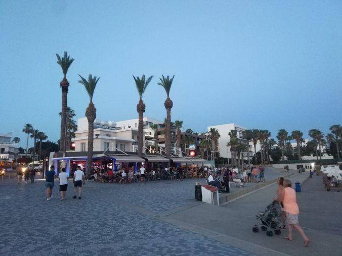 Kato Pafos - Chipre - El Viaje No Termina