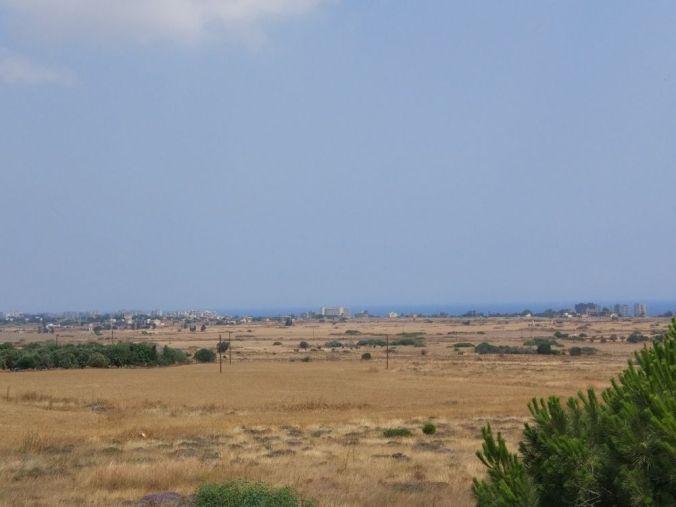 Viewpoint Famagusta - Chipre - El Viaje No Termina