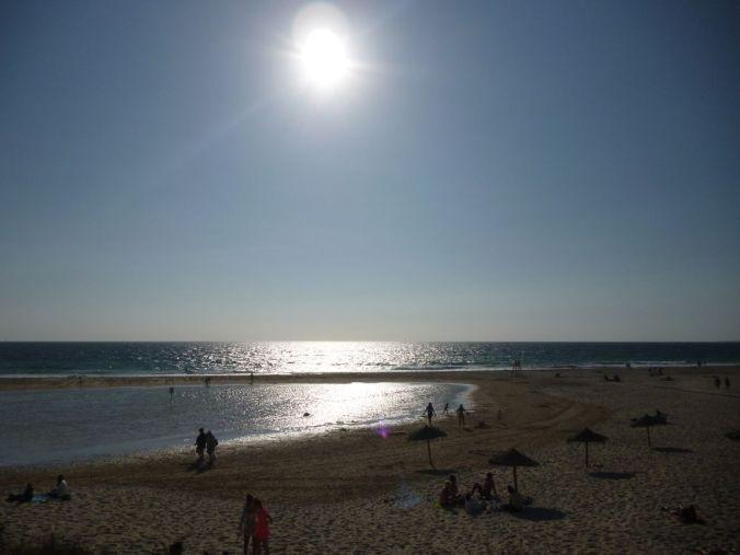 Tarifa - Cadiz - El Viaje No Termina