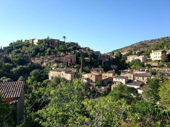 Deia - Mallorca - El Viaje No Termina