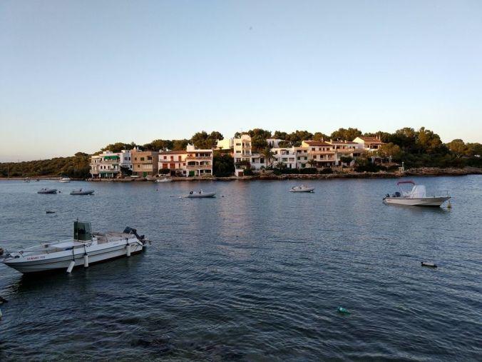 Porto Cristo - Mallorca - El Viaje No Termina