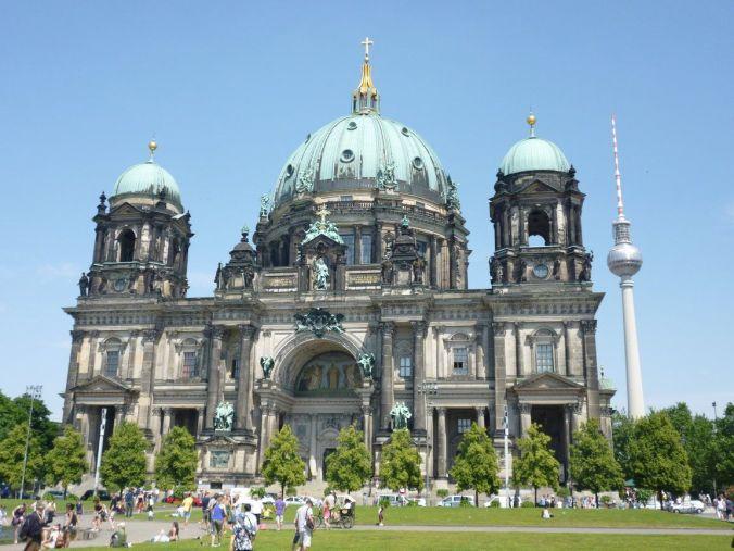 Berlin - El Viaje No Termina