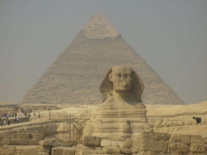 El Cairo - Egipto - El Viaje No Termina