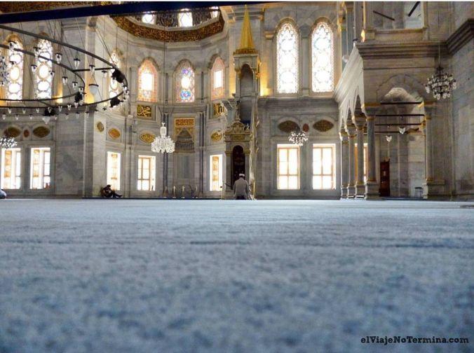Estambul - Turquía - El Viaje No Termina