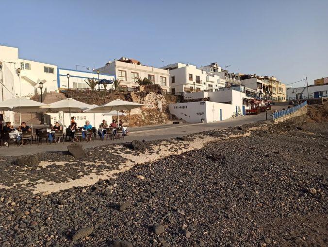 El Cotillo - Fuerteventura - El Viaje No Termina