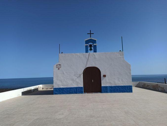 Puerto Lajas - Fuerteventura - El Viaje No Termina