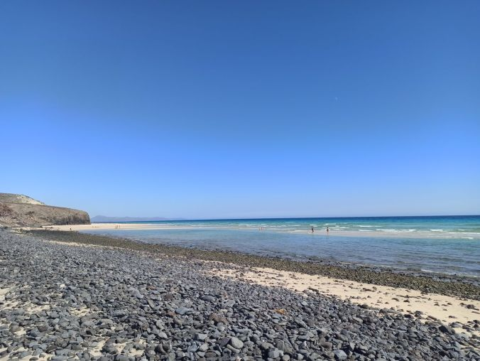 Sotavento de Jandia - Fuerteventura - El Viaje No Termina