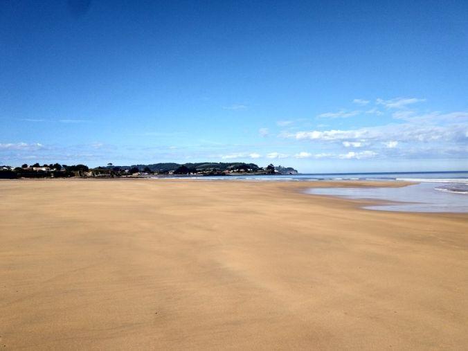 Playa la Espasa - Asturias - El Viaje No Termina