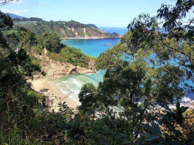 Playa de Veneiro - Silo - Asturias - El Viaje No Termina