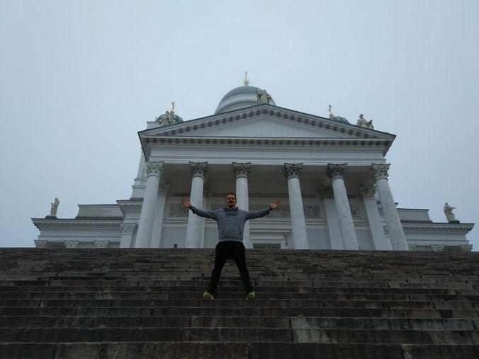 Finlandia - El Viaje No Termina