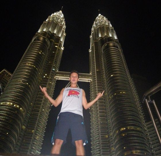 Kuala Lumpur - El Viaje No Termina