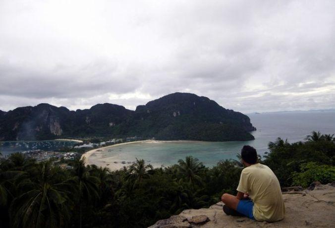Tailandia - El Viaje No Termina