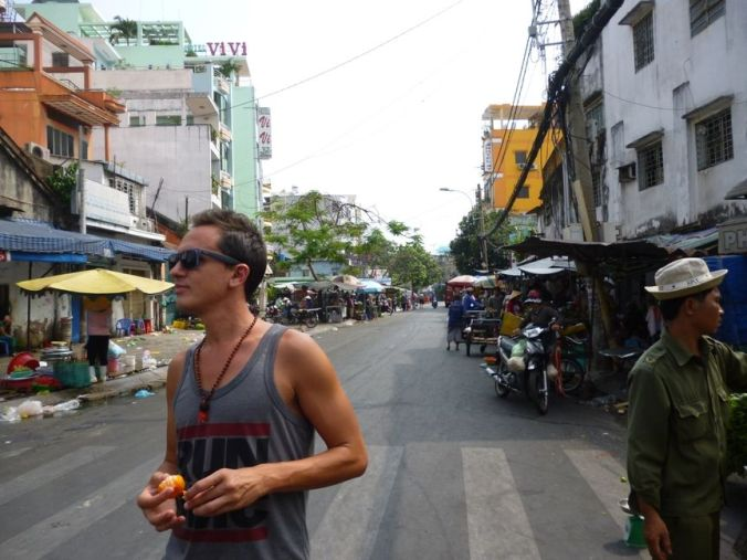 Vietnam - El Viaje No Termina