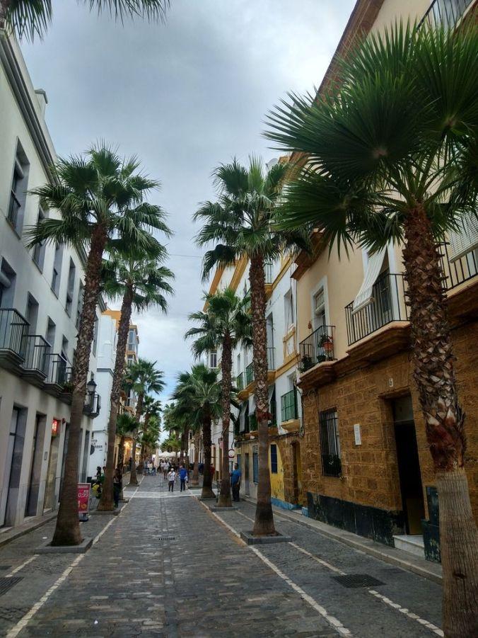 Cadiz - El Viaje No Termina