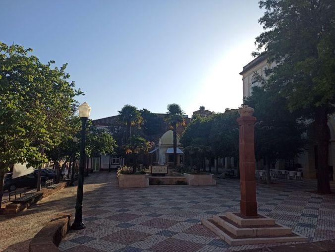 Silves - Algarve - Portugal - El Viaje No Termina