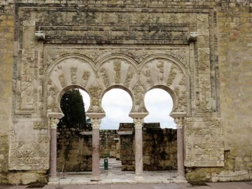 Medina Azahara: la ciudad perdida