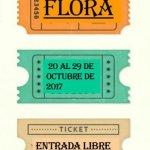 Cartel-Festival-Flora-2017-1-724x1024 FLORA _ Primer Festival internacional de las Flores en Córdoba