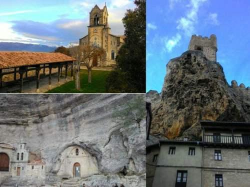 Lo que Burgos esconde: Las Merindades