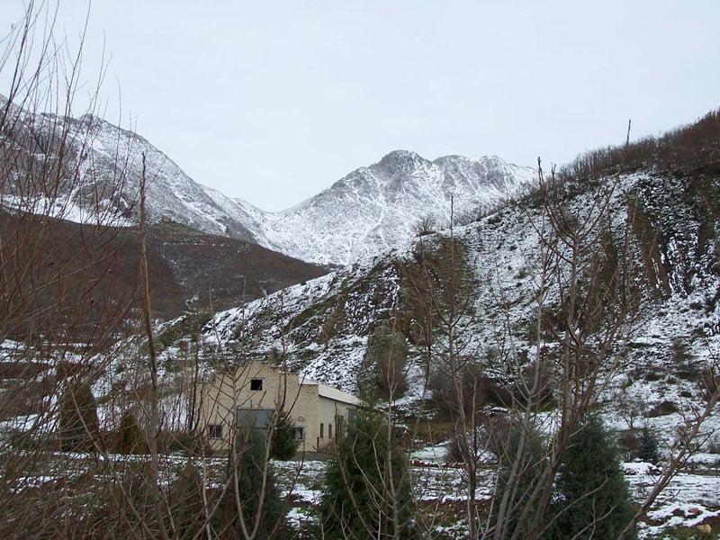 Montañas_nevadas