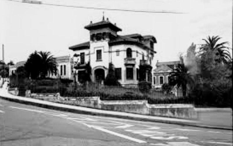 Casa de Candás