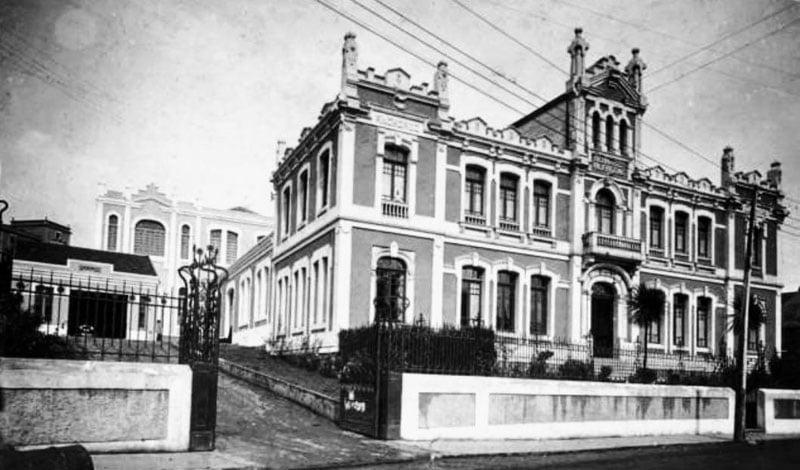 Fábrica de Candás