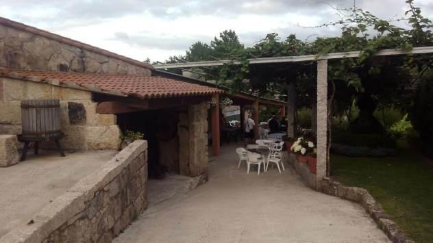 Billa-300x100 Una tradición gallega: los furanchos