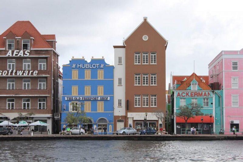 Casas de Curaçao