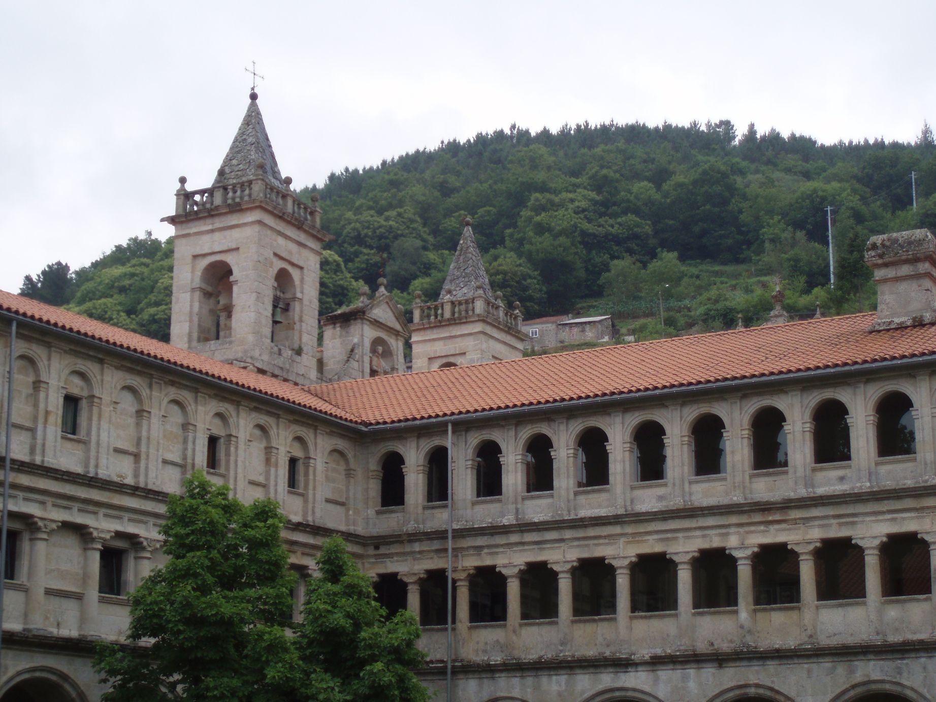 San Estevo