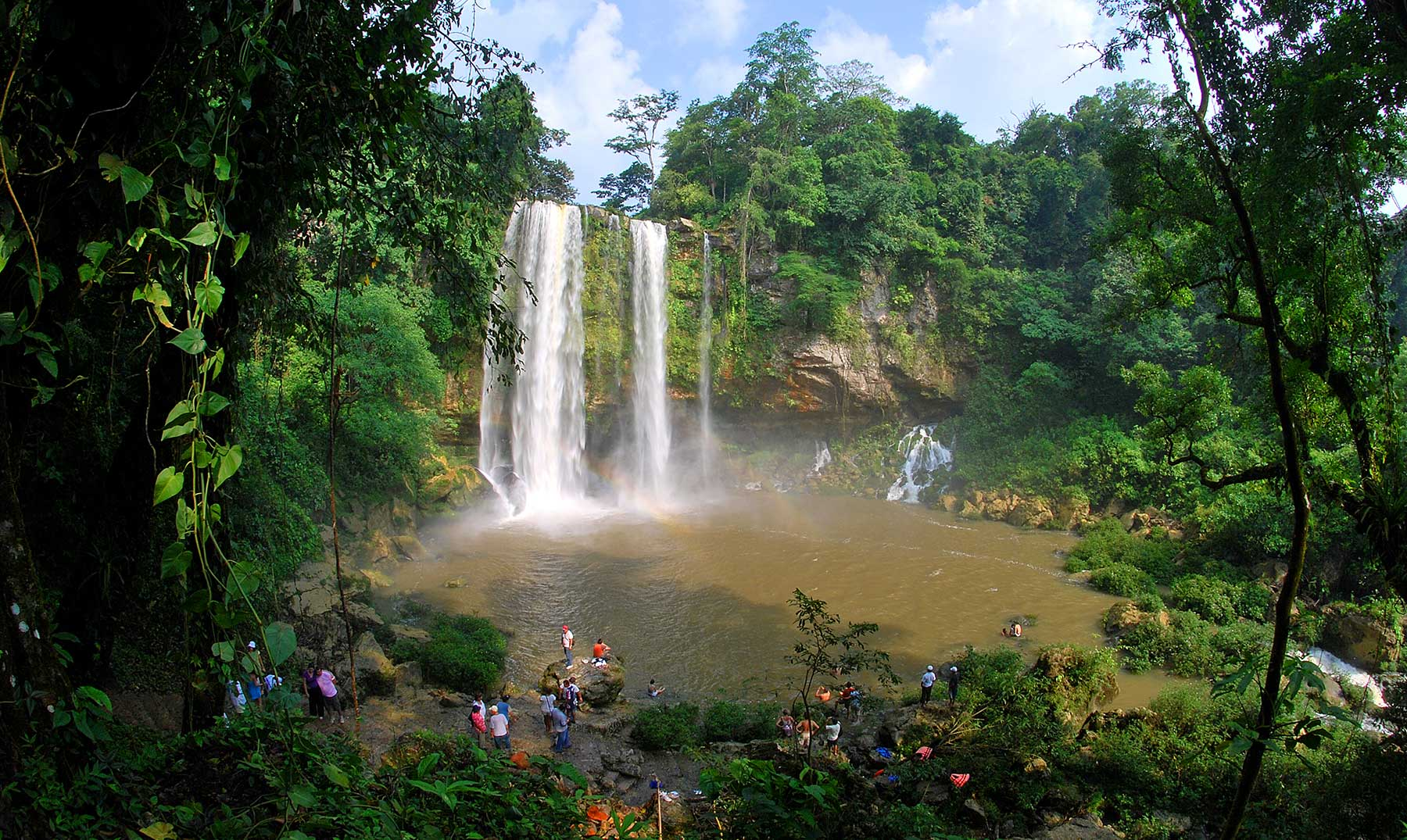 5 razones para visitar Chiapas  El Viajero Feliz